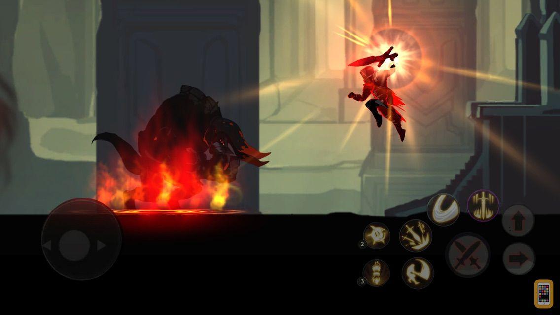 Screenshot - Shadow Of Death: Premium Games