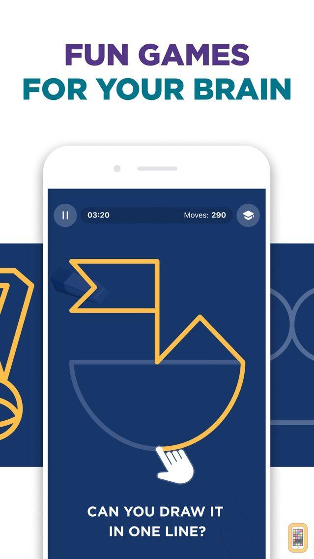Impulse - Brain Training for iPhone - App Info & Stats | iOSnoops