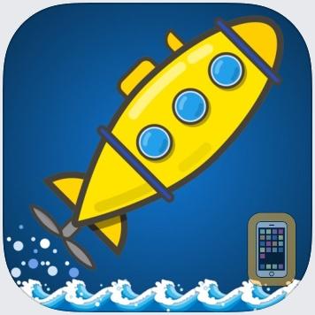 Submarine Jump! by Kwalee (Universal)