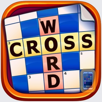 Crossword Puzzles... by Vintolo Ltd (Universal)