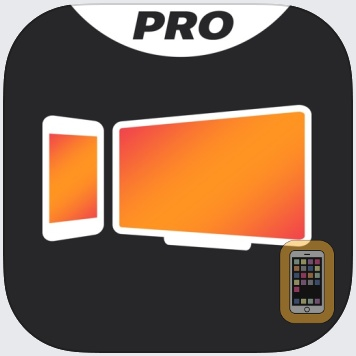 TV Mirror for Fire TV Screen by 2kit consulting (Universal)
