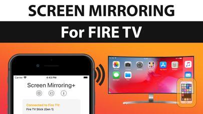 Screenshot - TV Mirror for Fire TV Screen