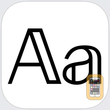 Fonts by Fonts LLC (Universal)