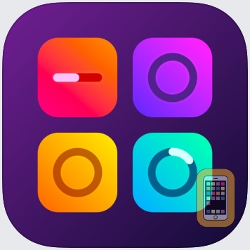 Groovepad - Music & Beat Maker by Easybrain (Universal)