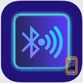 Smart BT Notifier for iPhone & iPad - App Info & Stats | iOSnoops