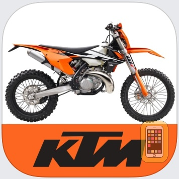 Jetting for KTM 2T Moto for iPhone & iPad - App Info & Stats | iOSnoops
