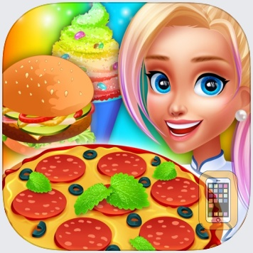 Cooking Town - Salon Games by Kids Games Studios LLC (Universal)