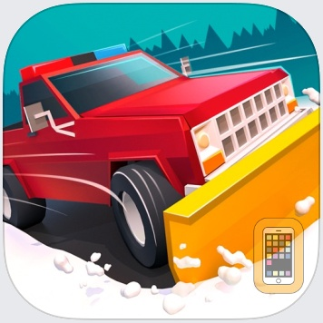 Clean Road by SayGames LLC (Universal)