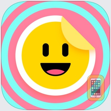Sticker Maker - BeSticky for iPhone - App Info & Stats | iOSnoops