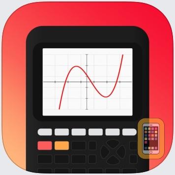 Ticulator Graphing Calculator by Di Venisco UG (haftungsbeschrankt) (Universal)