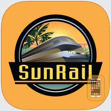SunRail by FDOT (iPhone)