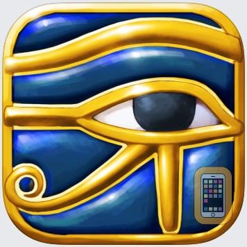 Egypt: Old Kingdom by MIKHAIL VASILEV (Universal)