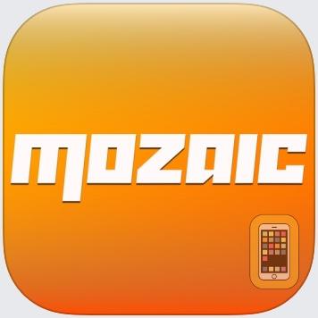 Mozaic Plugin Engine by Bram Bos (Universal)