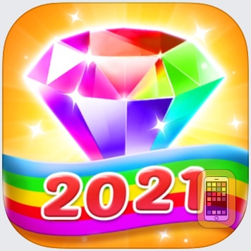 Bling Crush by 707 INTERACTIVE (Universal)