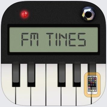 FM TINES by MIDIculous LLC (iPad)