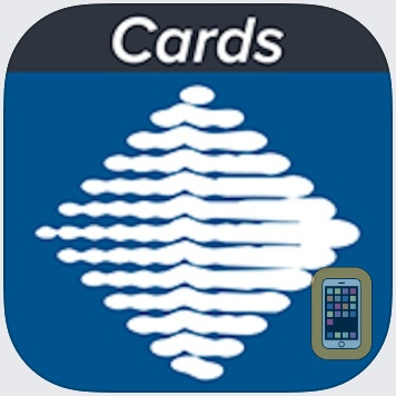 ECU Cards by Eastman Credit Union (iPhone)