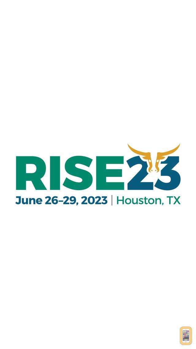 Screenshot - NADCP RISE
