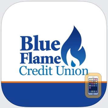 Blue Flame CU by Blue Flame Credit Union (Universal)