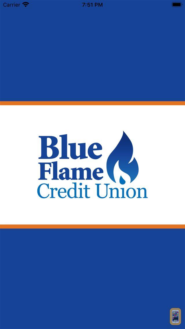 Screenshot - Blue Flame CU