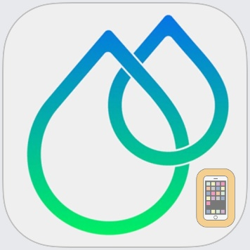 Mike Khoury's Drink Water by MTara Apps (Universal)