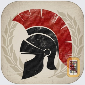 Great Conqueror: Rome by EASY Inc. (Universal)