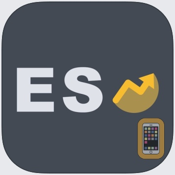ESO Price Checker by Andrew Carlton (iPhone)