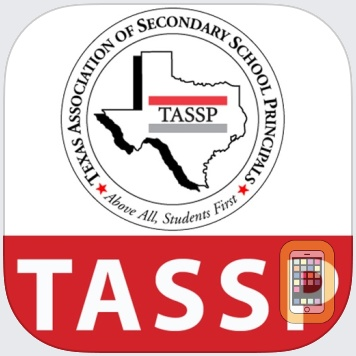 TASSP Events by Texas Association of Secondary School Principals (iPhone)