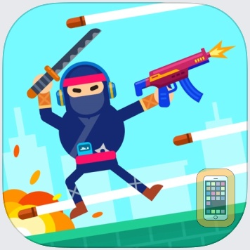 Brawl Masters by Tiptop game Limited (Universal)
