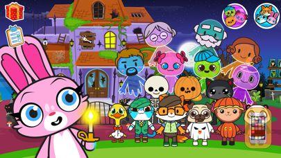 Screenshot - Main Street Pets Ghost Village