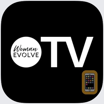Woman Evolve TV by Woman Evolve Inc. (Universal)