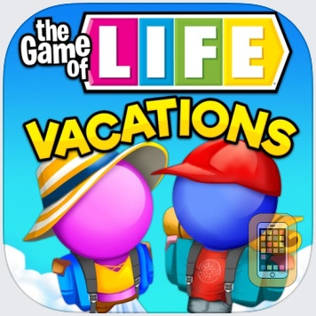 THE GAME OF LIFE Vacations by Marmalade Game Studio (Universal)
