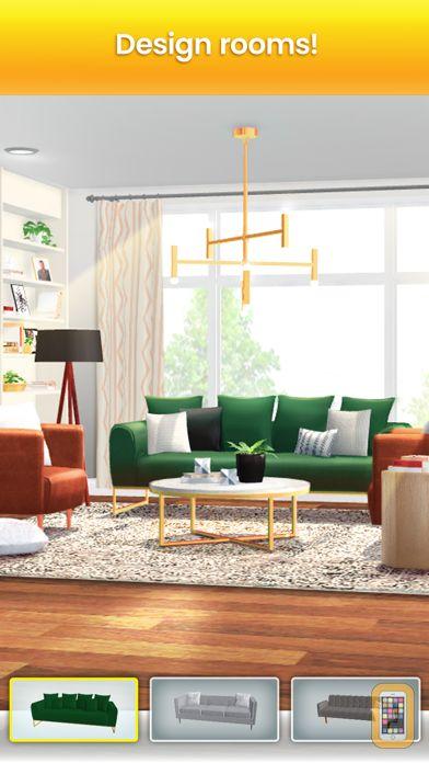 Screenshot - Property Brothers Home Design