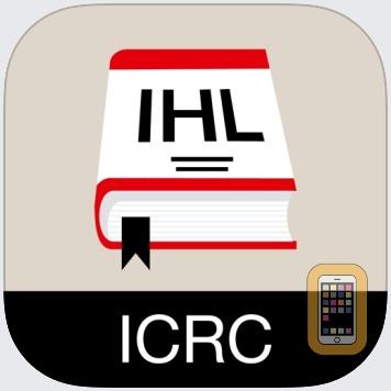 IHL by Le Comite International de la Croix-Rouge (CICR) (Universal)