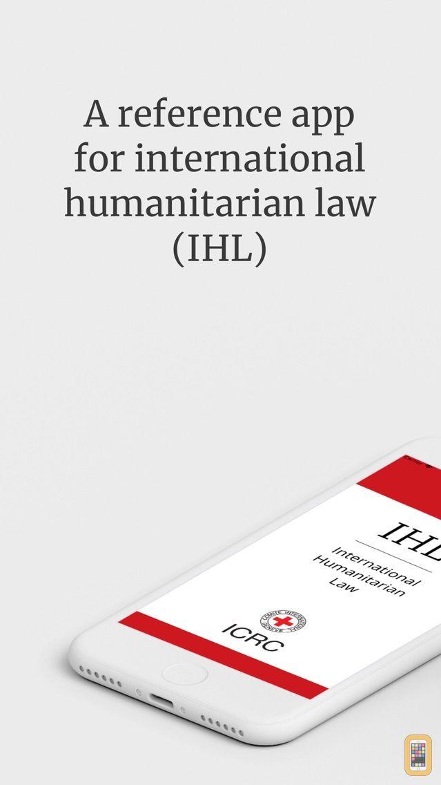 Screenshot - IHL