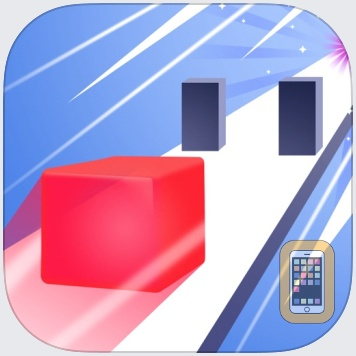 Jelly Shift by SayGames LLC (Universal)