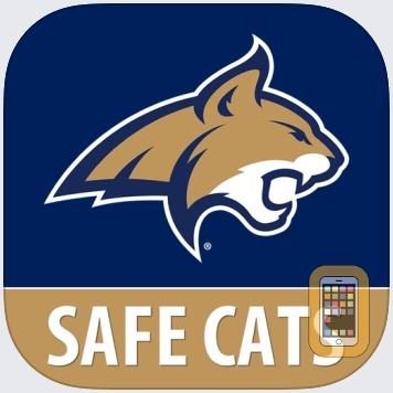 Safe Cats by Montana State University (Universal)