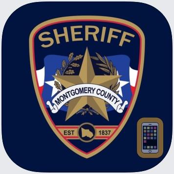 Montgomery County TX Sheriff by Montgomery County Sheriff (Universal)