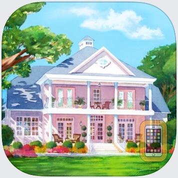 Manor Diary by xiangzhou zheng (Universal)