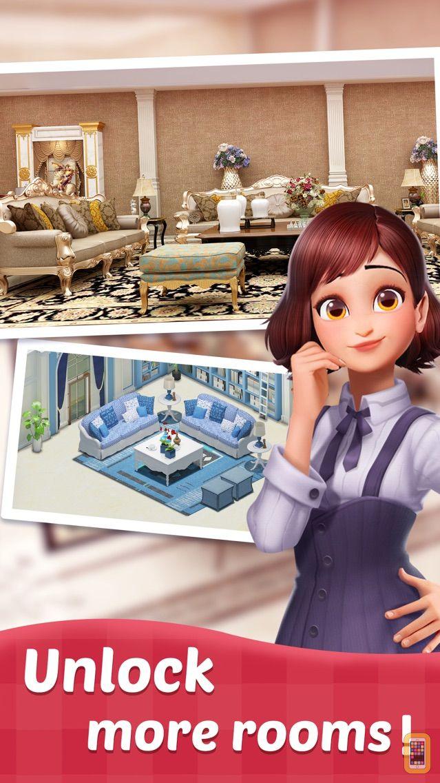 Screenshot - Manor Diary