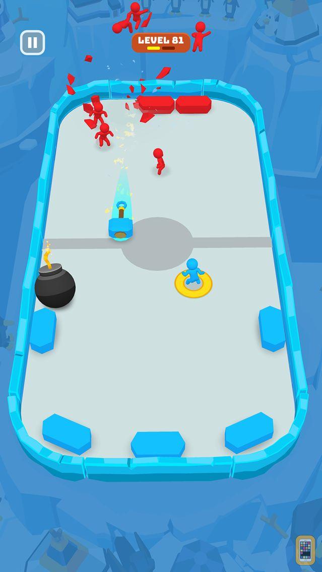 Screenshot - Battle Disc