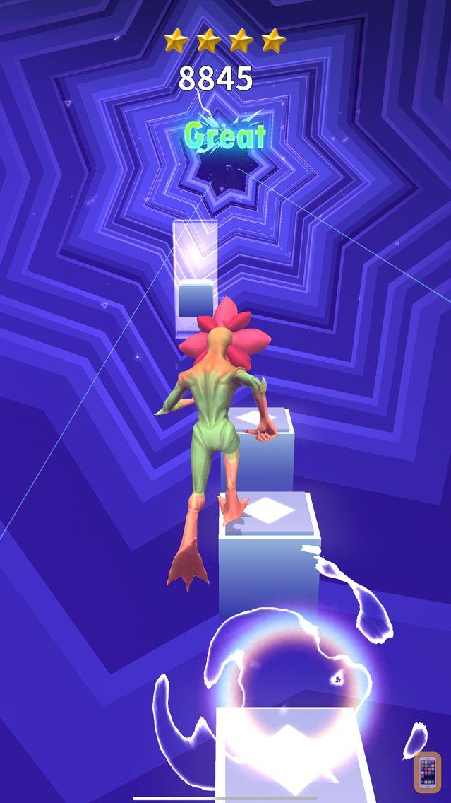 Screenshot - Marshmello Music Dance
