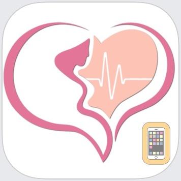 BabyHeartBeat Fetal Monitoring by Sana Meditech (iPhone)