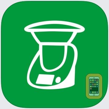 Thermomix® Cookidoo® App by Vorwerk, LLC (Universal)