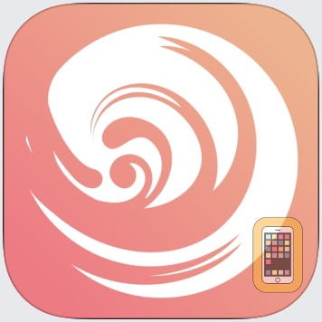 Wind Speed Forecast App by LW Brands, LLC (iPhone)