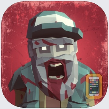 Zombie Royale by Ketchapp (Universal)