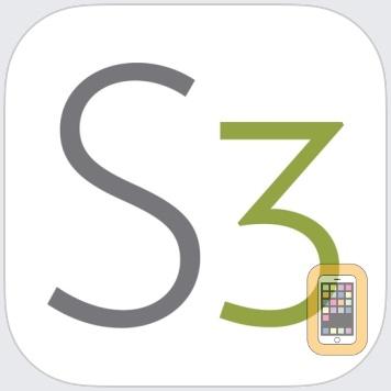 Pharmanex Scanner by Nu Skin Enterprises (iPad)