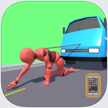 Idle Tap Strongman by Neon Play (Universal)