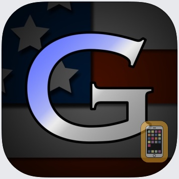 Gettysburg Audio Tour by Robert Barry (iPhone)