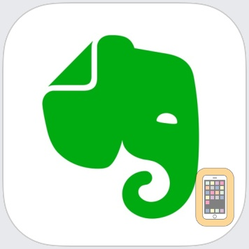 Evernote by Evernote (Universal)