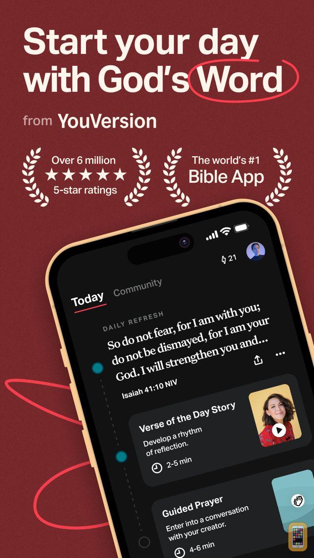 Screenshot - Bible